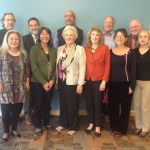 The Grand Challenges Executive Committee met in Denver, Colorado September 2014.